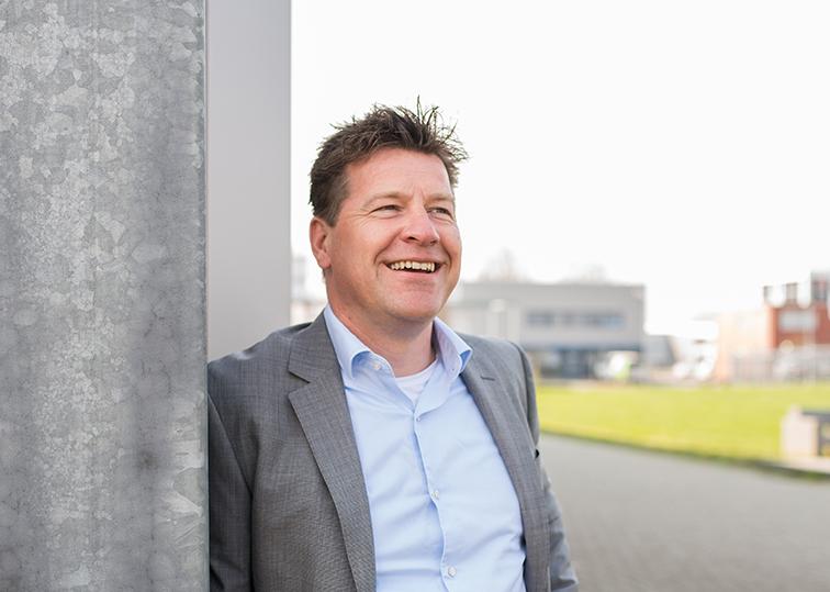 Gert-Jan Bos AA
